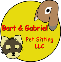 Bart and Gabriel Pet Sitting